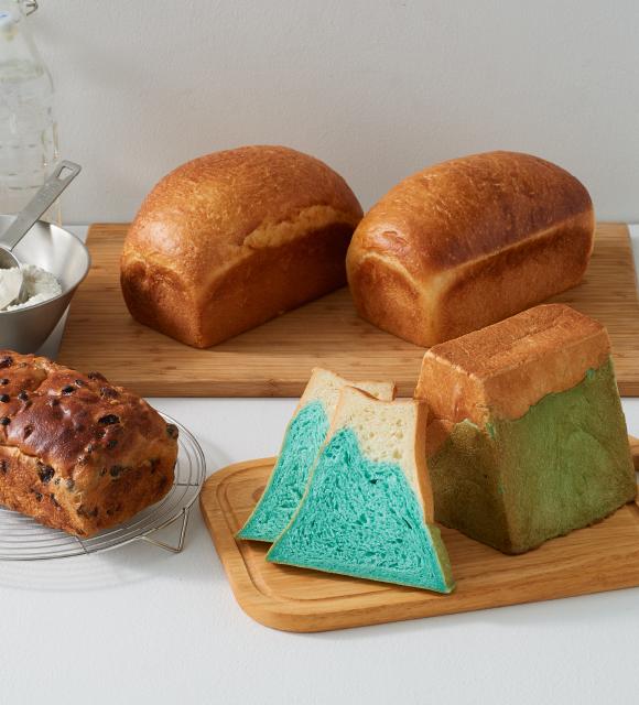 食パンの商品写真